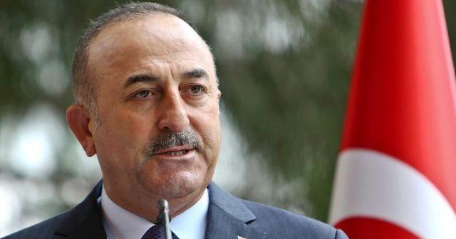 Türkiye'den Irak'ın yeniden imarı için 5 milyar dolar kredi kolaylığı