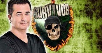 'Survivor 2018'de son dakika değişikliği!