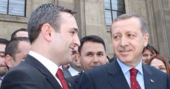 AK Parti İstanbul İl Başkanı Bayram Şenocak kimdir belli oldu mu? Yeni AK Parti İstanbul İl Başkanı kim?