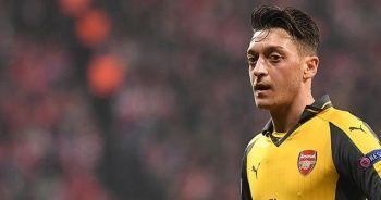 Arsenal Teknik Direktörü Wenger: Özil, bizim için en ucuz seçenekti