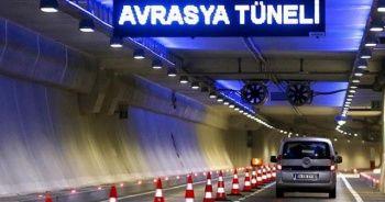 Avrasya Tüneli geçiş ücretinde zamdan sonra indirim