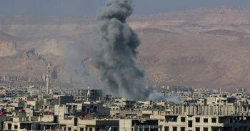 Esed rejiminin Doğu Guta saldırılarında 7 sivil daha öldü