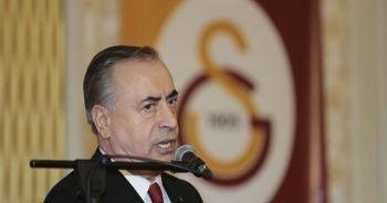 """Galatasaray: """"Resmi Danışman"""" kadroları iptal edildi"""