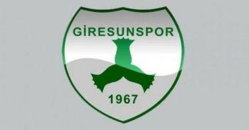 Giresunspor'da 2 yönetici gözaltına alındı