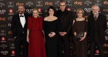 Goya ödülleri sahiplerini buldu | Goya ödüllerini kimler aldı | En iyi film hangisi