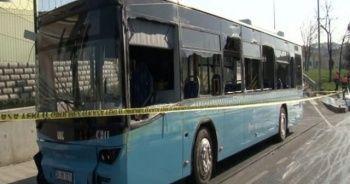 İBB'den Özel Halk Otobüsleri için çalışma