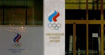 IOC, Rusya'nın üyeliğini yeniden başlattı