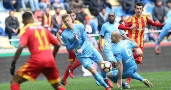 Osmanlıspor Kayserispor Özet İZLE   Osmanlıspor Kayserispor canlı maç skoru kaç kaç