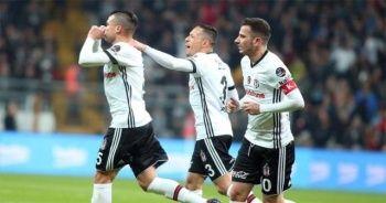 ÖZET İZLE Beşiktaş 5-0 Karabükspor Maçı Özeti ve Golleri İzle   BJK KARABÜK maçı Kaç Kaç bitti?