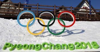 Pyeongchang'da doping skandalı