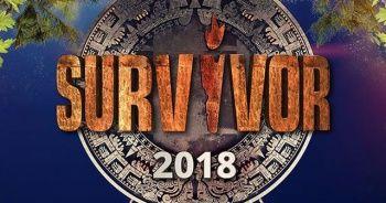 Survivor fragmanı İZLE   Survivor 2018 1. bölüm fragmanı izle