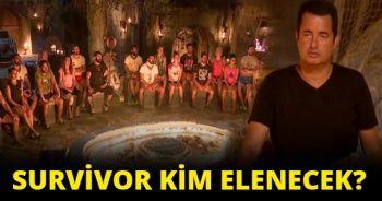 Survivor All Star kim elendi SMS Sonuçları | Survivor 2018'de Elenen isim belli oldu