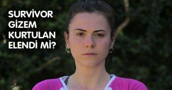 Survivor Gizem Kurtulan Kimdir, Nereli, Kaç Yaşında? | Survivor Gizem Kurtulan Elendi Mi Veda Etti Mi?