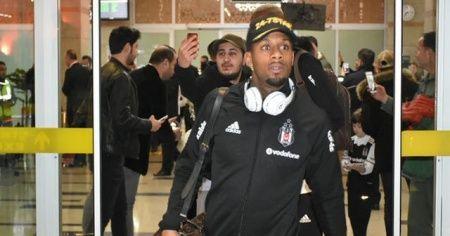 Beşiktaş Lens transferini KAP'a bildirdi