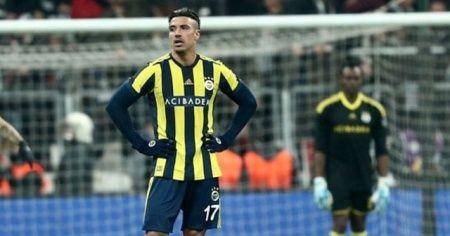Fenerbahçe'de istatistikler içler acısı!