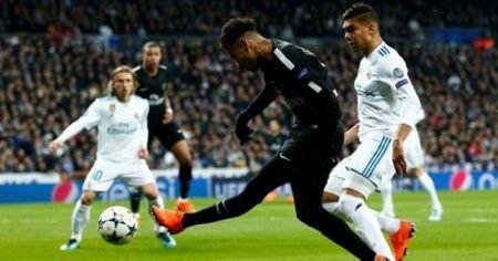 ÖZET İZLE Real Madrid 3-1 PSG Maçı geniş Özeti Golleri İzle   Real Madrid-PSG Maçı Kaç Kaç Bitti?