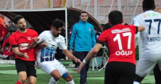 Adana Demirspor 0-1 Ümraniyespor maçı özeti golleri izle   Adana Demirspor Ümraniyespor maçı kaç kaç bitti?
