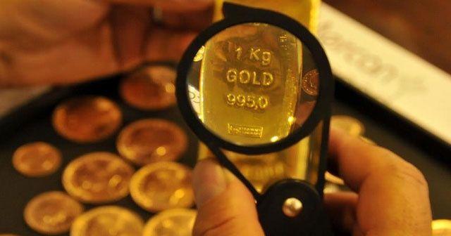 Altın güne yükselişle başladı! İşte Altın fiyatlarında son rakamlar