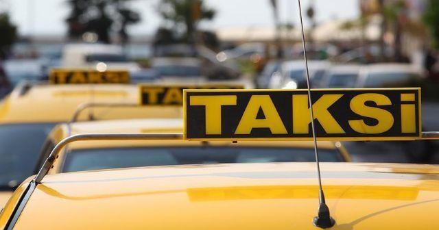 Atatürk Havalimanı'nda yolcuların 'taksi' şikayeti