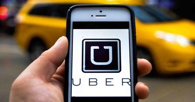 Avrupa ülkesinden flaş Uber kararı!