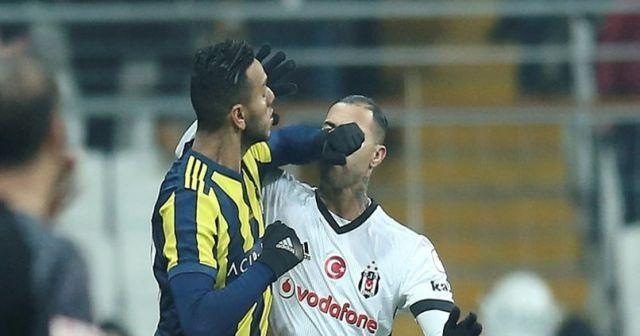 Beşiktaş'a Trabzonspor maçı öncesi büyük şok