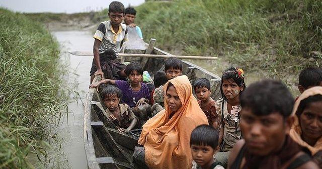 BM'den uluslararası topluma 'Arakan' suçlaması