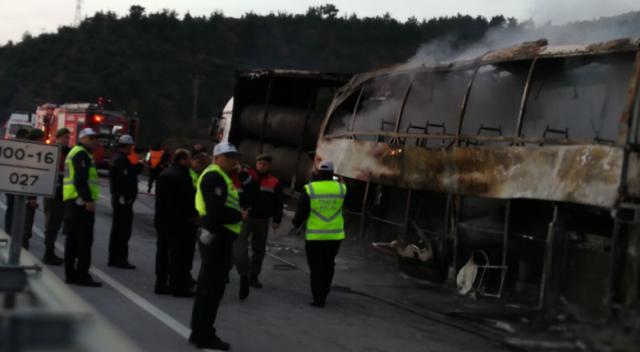 Çorum'daki trafik kazası ile ilgili Başsavcı'dan son dakika açıklaması