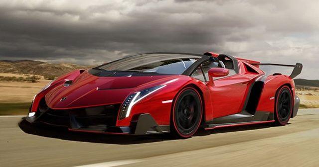 Dünyanın En Güzel Arabası Hangisi Dünyanın En Güzel Arabaları Listesi