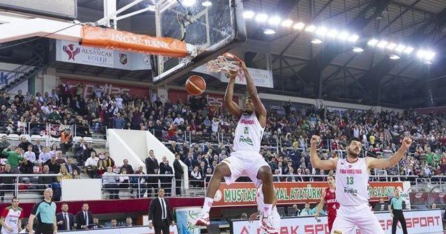 FIBA Basketbol Şampiyonlar Ligi maçları ne zaman | Temsilcilerimizin Dörtlü Final maçları ne zaman