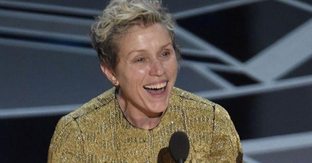 Frances McDormand kimdir? | 90. Oscar ödülleri