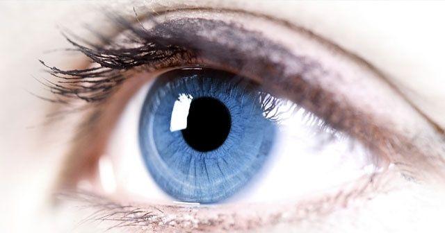 Gözler yaşınızı ele veriyor