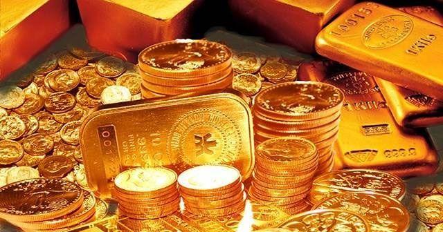 Gram altın ve çeyrek altın günü kaç liradan kapattı