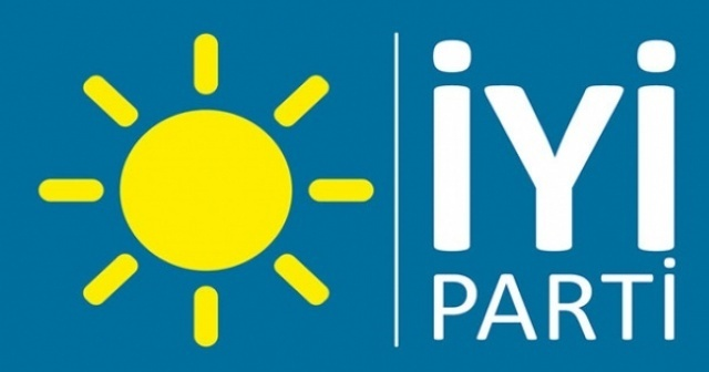 İYİ Parti'de istifa krizi