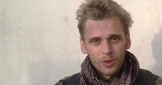 İzlandalı terörist Afrin'de öldürüldü!
