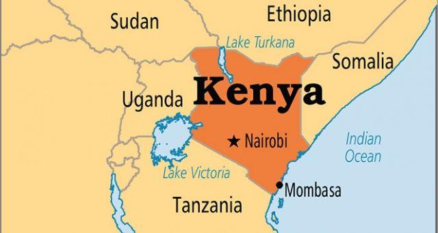 Kenya'da sahte evrakla askeri okula girmeye çalışan 132 öğrenci yakalandı