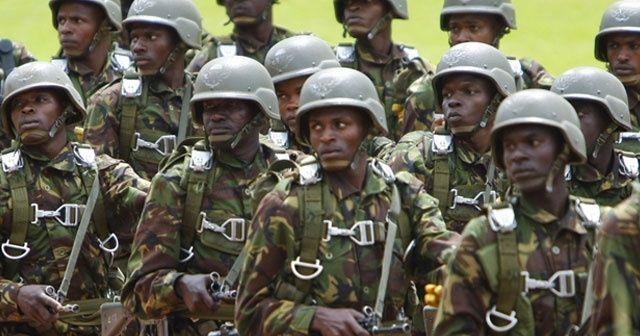 Kenya, yurt dışındaki mahkumların iadesini istiyor