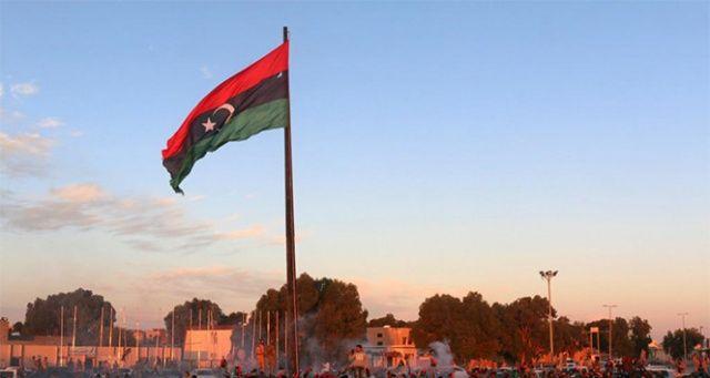 Libya'daki siyasi süreç: Mutabakat var