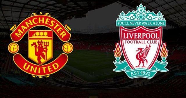 Manchester United Liverpool Maçı Özet ve Golleri izle | Manchester United Liverpool maçı kaç kaç bitti?