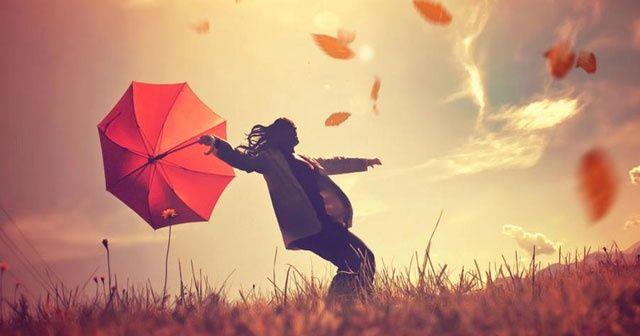 Mutluluğu ararken daha fazla mutsuz olmayın!