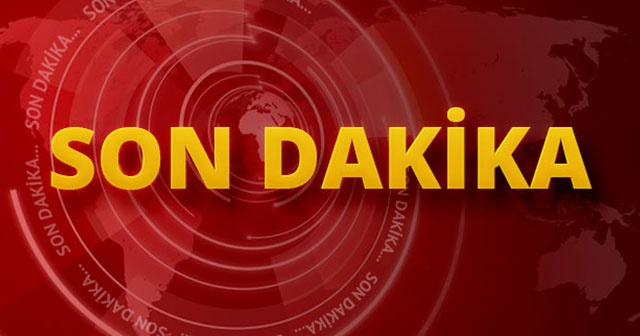 TSK: 'Afrin bölgesinde 1 şehidimiz var'