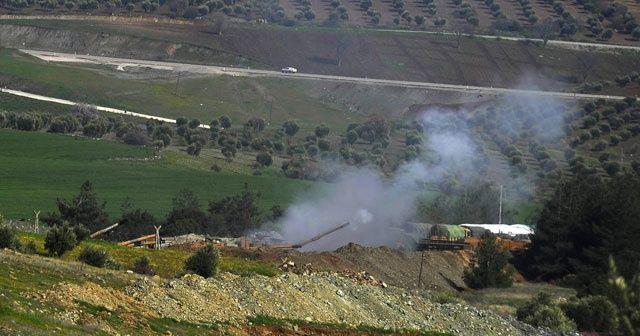 TSK ve ÖSO, 5 köyü daha teröristlerden temizledi