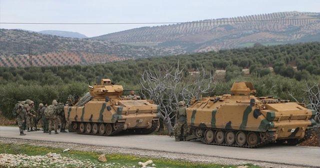 TSK: Zeytin Dalı Harekatı'nda 3393 terörist etkisiz hale getirildi