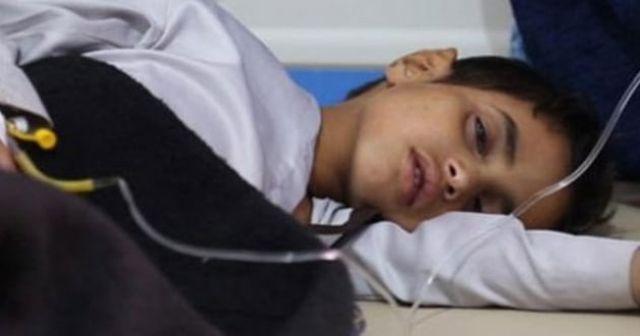 Yemen'de difteri vakası artıyor
