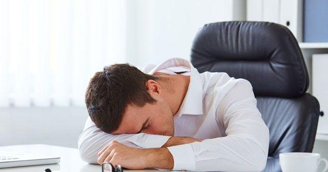Yorgun uyanma nedeni uyku apnesi olabilir