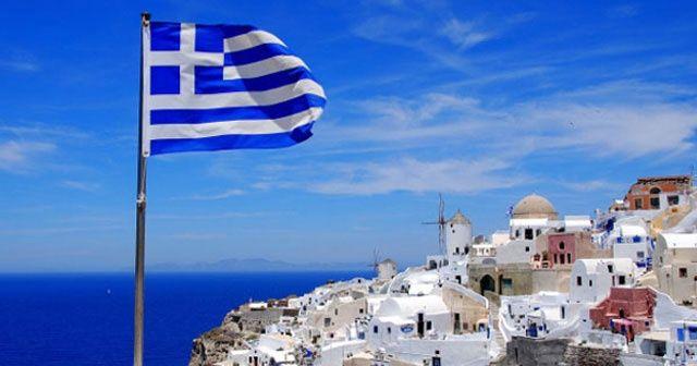 Yunanistan'dan idari gözaltı sürelerini uzatan yasal düzenleme hazırlığı