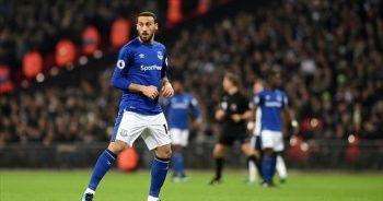 'Cenk Tosun, Everton'ın sıkıntısını sonlandırdı'