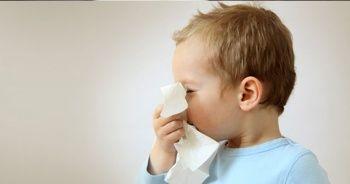 Bahar alerjileri çocukların sağlığını tehdit ediyor