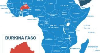 Burkina Faso'daki saldırılarda ölen asker 8'e yükseldi