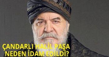 Çandarlı Halil neden idam edildi? | Sadrazam Çandarlı Halil Paşa Kimdir? | İdam edilen ilk Sadrazam Çandarlı