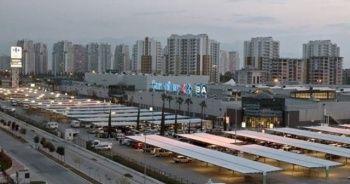 Carrefoursa İstanbul Bayrampaşa'daki arazisini 145 milyon liraya sattı